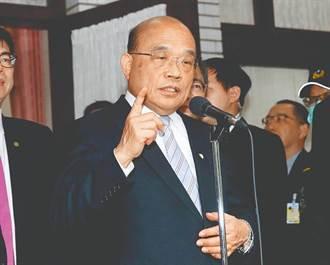 陳冠安》民進黨的東風停了