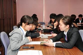 靜宜大學日本語文學系  學生專業表現深獲各界肯定