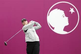 LPGA五大賽之一也延了 8月初登場