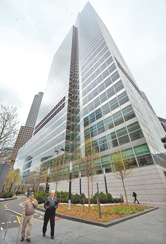 陸外資控股券商 增至5家