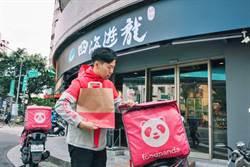 《產業》foodpanda推紓困轉型專案,開放1萬個全額補助