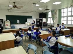 中市5校輪展繪本培養學生閱讀興趣 讓藝術融入教學