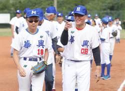 棒球教頭葉國輝如何帶兵 拿下青少棒世界冠軍?