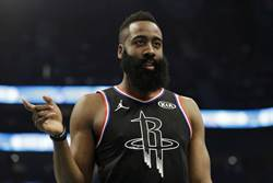 NBA最難守球員 字母哥投給哈登
