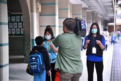 中和新冠肺炎防疫作為  獲國際媒體報導