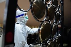 疫情延燒  9大學「軟封校」