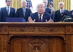 金融時報社論: 白宮要為美國抗疫不力負責