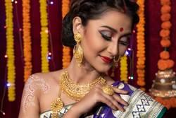 《歷史23事》為何印度女人要在眉間點上美人痣?