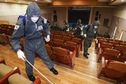 韓國又一教會群聚感染 至少28人確診