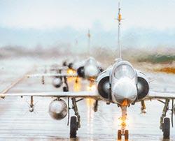 前國安會處長:國軍戰力最低時刻