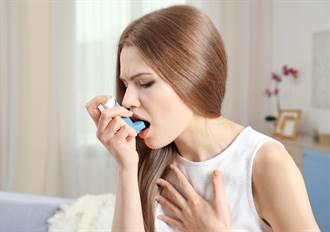 生物製劑健保規範放寬  成人嚴重型氣喘也能精準醫療