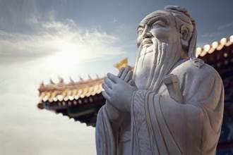 亂世出偉人 奠定中國文明的黃金時代