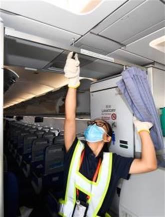 南航國內客運航班 運營逐步恢復