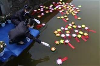 北京:清明祭掃首高峰週末 現場掃客降九成