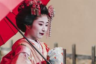 日本藝妓為何臉都要塗白?不是為了美觀