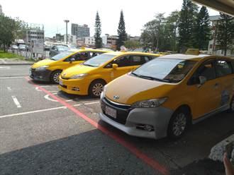 花蓮籌組防疫計程車 仍以救護車載送為主