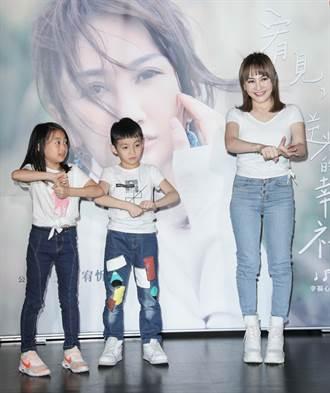 新冠肺炎肆虐王宥忻捐防疫品 曝10歲兒:死掉要當XXX