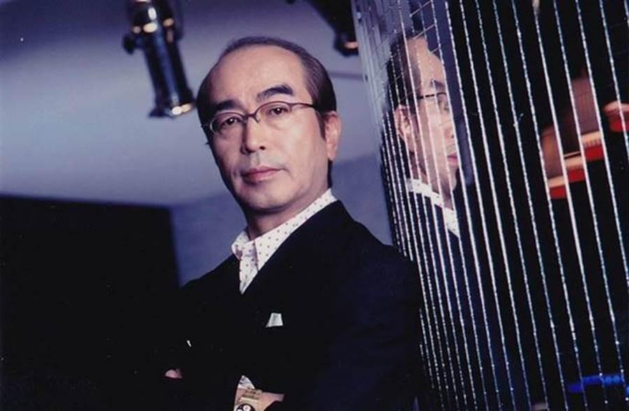 志村健染新冠肺炎,經搶救後仍宣告不治,享壽70歲。(圖/取材自志村健 (Ken Shimura)臉書)