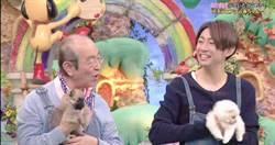 《志村動物園》共事16載 相葉雅紀:與志村健相處的時光是寶物