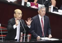 想加入CPTPP需開放日本核災區食品?蘇貞昌否認