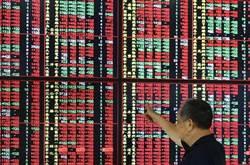 台股3月成交值爆量達4.27兆元 創逾29年半單月最大跌點