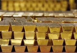 俄羅斯央行停購黃金 可能逢高出脫