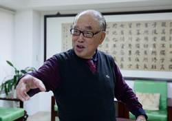 施明德:郝柏村以用另類語言證明台灣已是主權獨立國家
