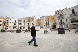 WHO:義大利西班牙疫情有趨穩跡象