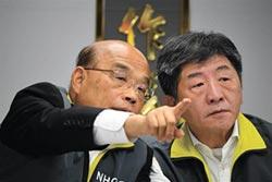 台灣民主正在演歷史穿越劇