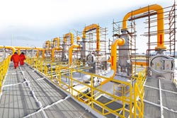 中俄天然氣東線 暫停對陸供氣