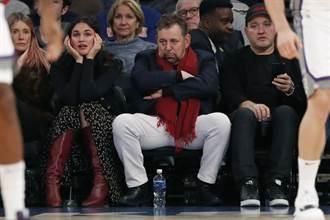 NBA》不敵輿論壓力!尼克終發聲反歧視
