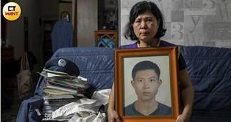 【空軍黑幕1】士官冤死12年 「自殺結案」藏軍中恐怖祕密