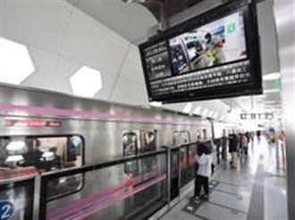 北京4條地鐵線 今起超常超強運行