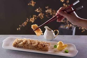 板橋粵式餐廳抗疫情!內用、外帶優惠多 荔茸香酥鴨有亮點