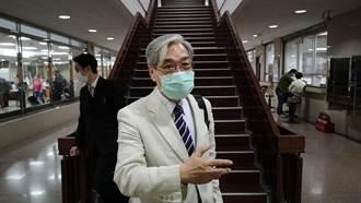 張友驊挨告加重誹謗  要求陳菊出庭對質