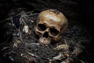 《歷史23事》明朝小偷潛入國庫 被發現時竟成乾屍