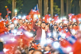 從辯證法談中華民國台灣