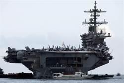 海軍版鑽石公主號?美羅斯福號爆200人確診 艦長求援信曝光