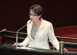 蕭美琴擔任國安會諮詢委員 他9字送民進黨