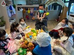 公共化幼兒園將開始招生 各縣市資訊本月內公告