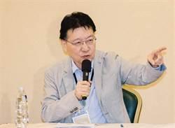 趙少康提3理由 建議國民黨重用四叉貓