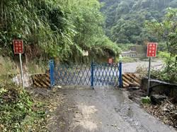 烏石坑地區即將進入雨季 林管處提醒民眾注意安全