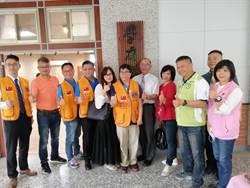 瑞城國小昇揚藝廊提供師生藝文展演場域