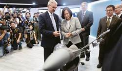 F-16V是台灣安全唯一保證?
