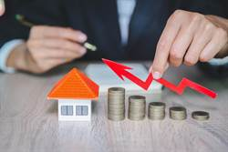 陸3月30城新房均價按月上漲 汕頭漲最兇