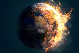 新冠病毒之後 下個流行病來自氣候變遷?