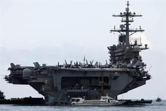 中時社論》美國是羅斯福號,台灣是鐵達尼號?
