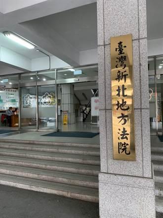 新北前議員陳科名收賄向市府施壓獲建照 遭判刑10年8月