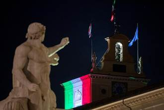 義大利政界在德登報呼籲發行新冠債券