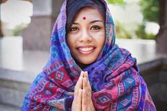 尼泊爾沒有寡婦?女人一生要結3次婚